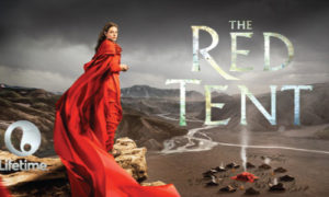 Film de weekend: The Red Tent – Cortul roșu