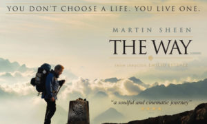 Film de week-end: The Way-Drumul