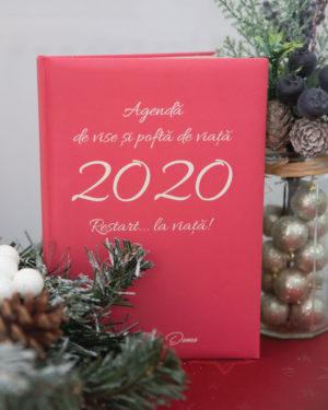 Agenda de vise și poftă de viață 2020