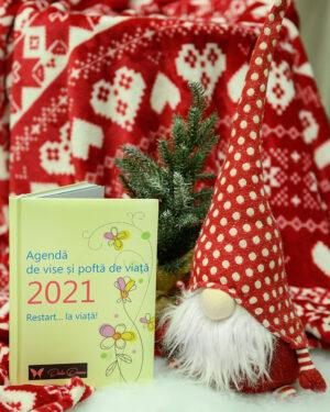 Agenda de vise și poftă de viață 2021