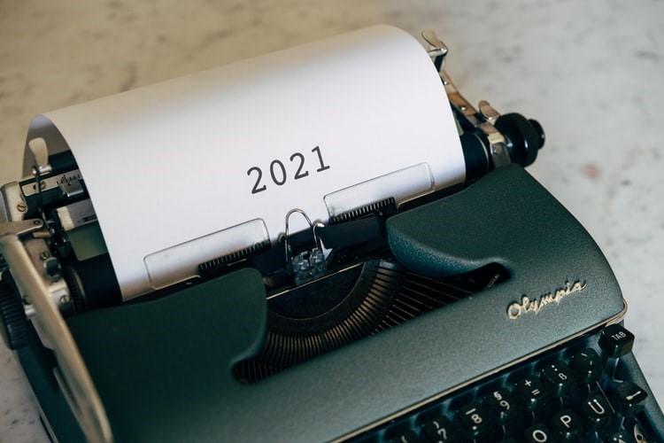 La revedere 2020! Bun venit 2021!