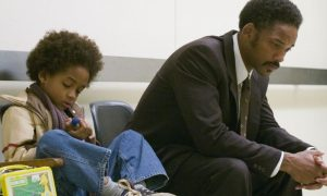 Film de weekend: The Pursuit of Happyness – În căutarea fericirii