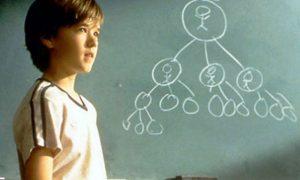 Film de weekend: Pay it forward – Da mai departe
