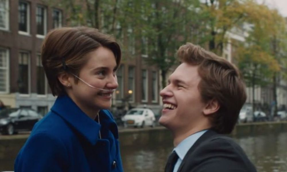 Film de weekend: The Fault in Our Stars – Sub aceeasi stea