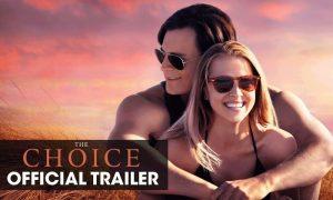 Film de weekend: The Choice – Alegerea