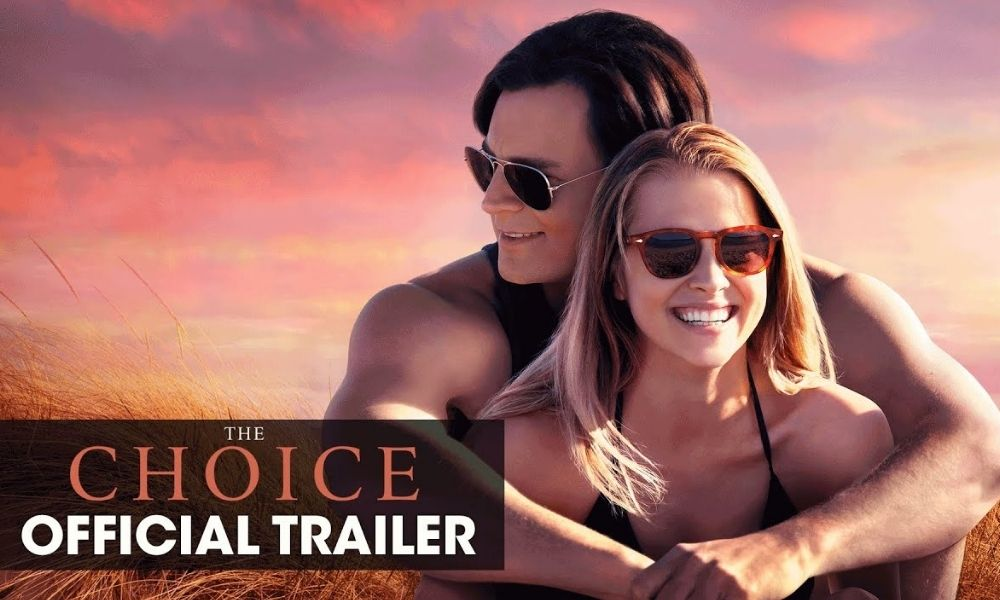 Film de weekend: The Choice – Alegerea
